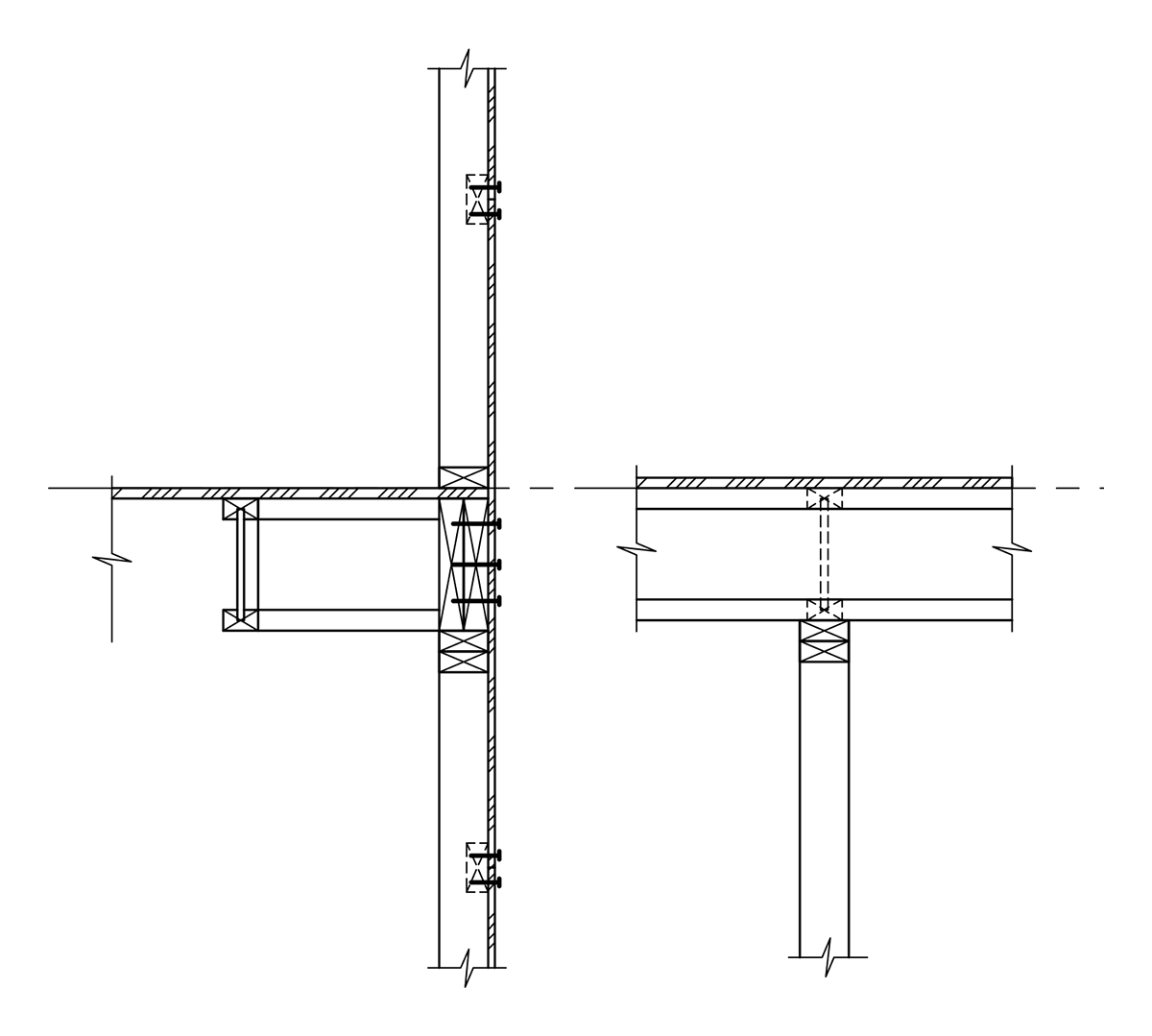 straw bale home wood framed walls concrete slab foundation scissor trusses reduced energy cost